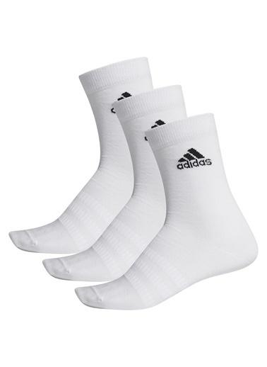 adidas Lıght Crew 3Pp Beyaz